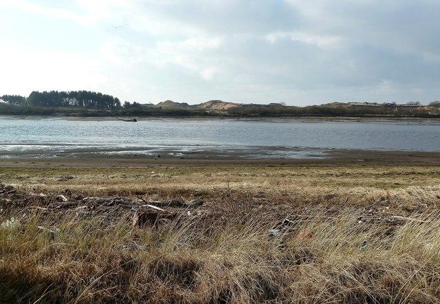 The Garnock Estuary