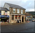 SS9596 : HSBC Treorchy by Jaggery