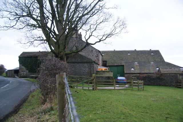 South Field Farm
