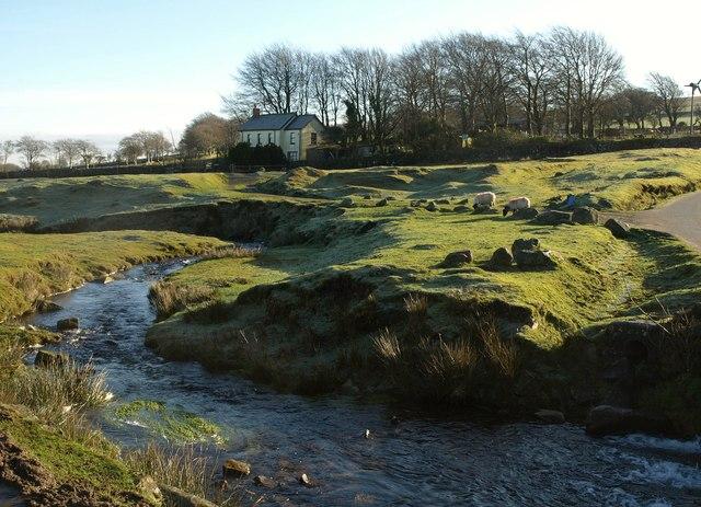 Moor Brook