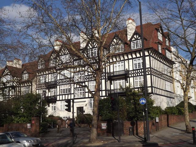 Clifton Court