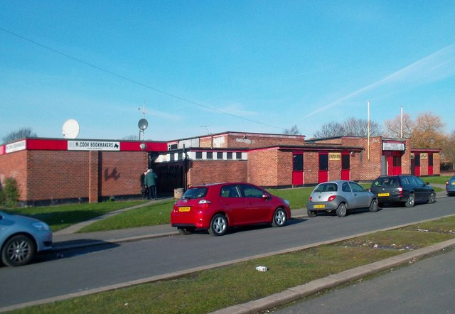 Blacon Sports and Social Club