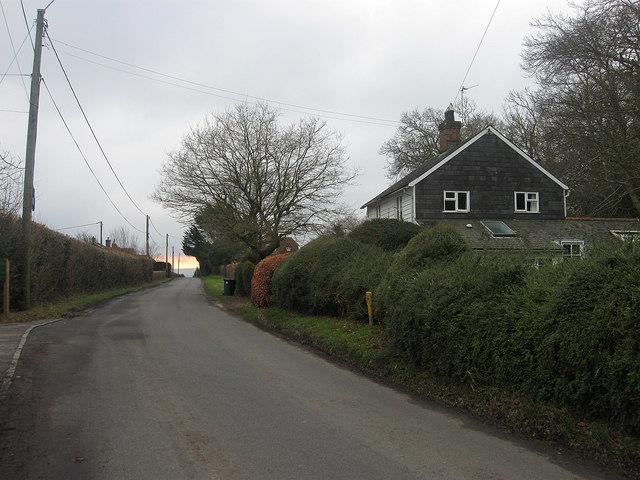 Gun Hill Cottage