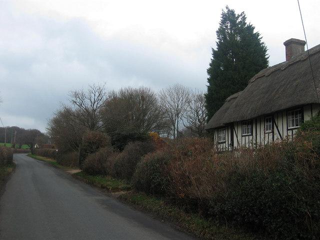 Gun Cottage