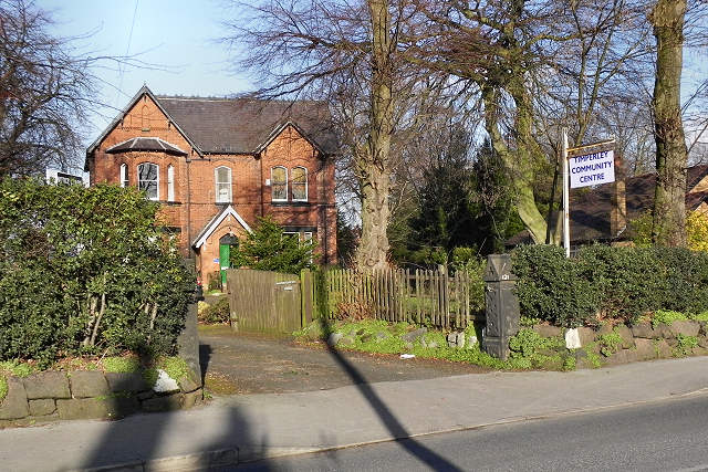 Timperley Community Centre