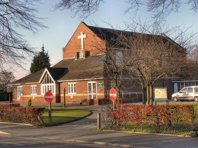 Timperley Methodist Church