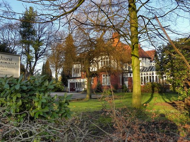 The Normanhurst