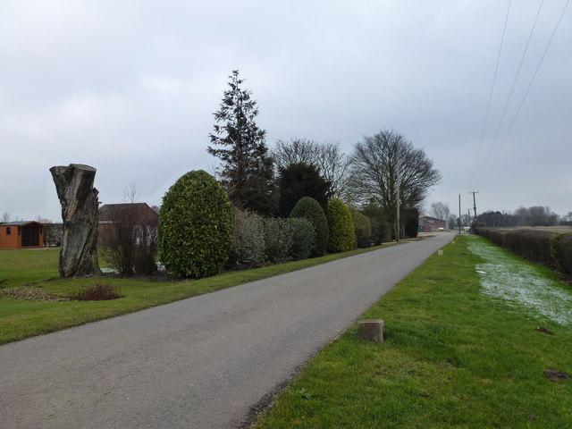 Brown's Farm, Gedney Dawsmere