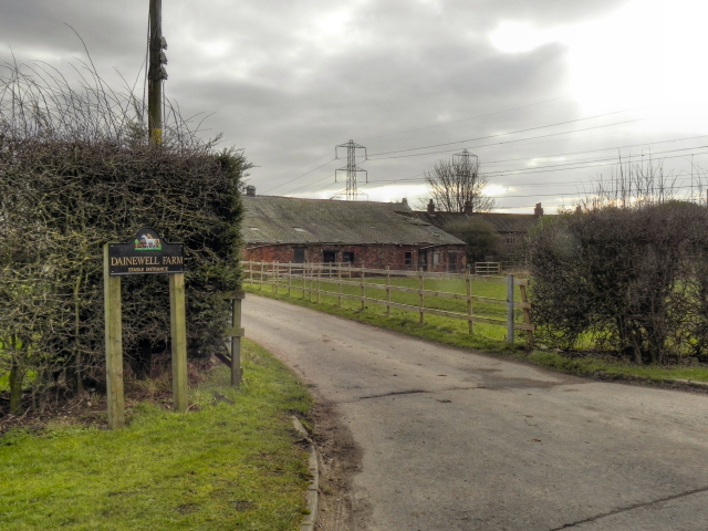 Dainewell Farm