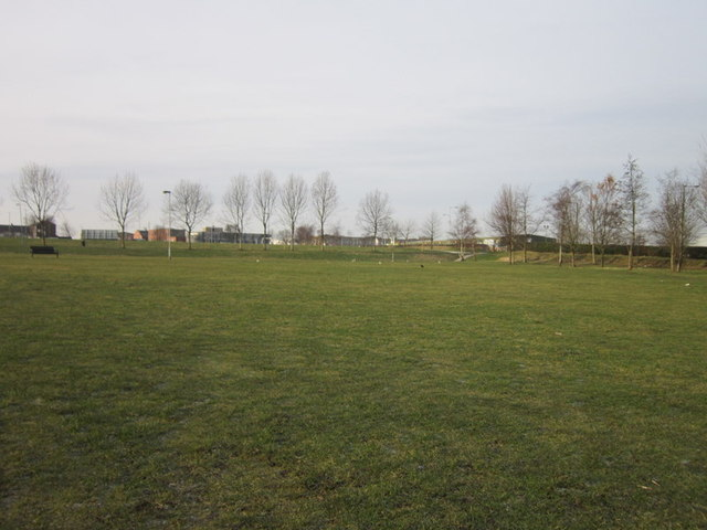 Knowles Park on Dawson Lane