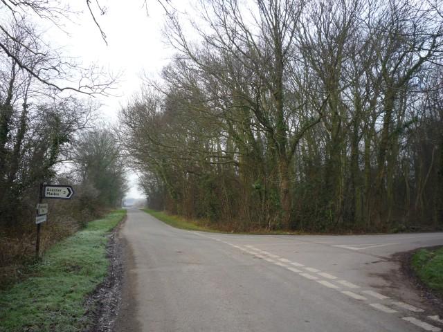 Acaster Lane