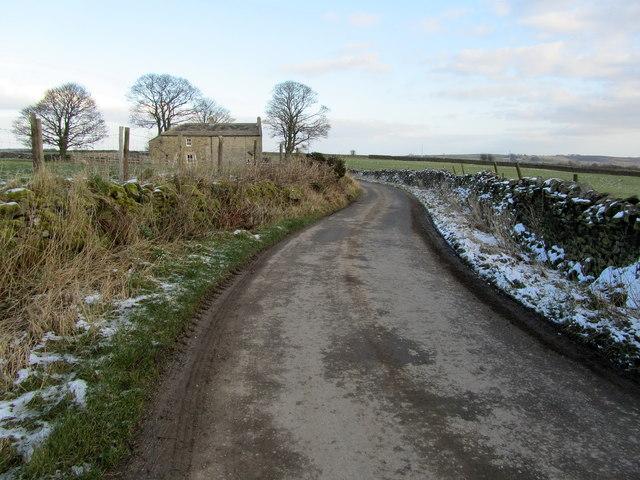 Bramley Head Lane