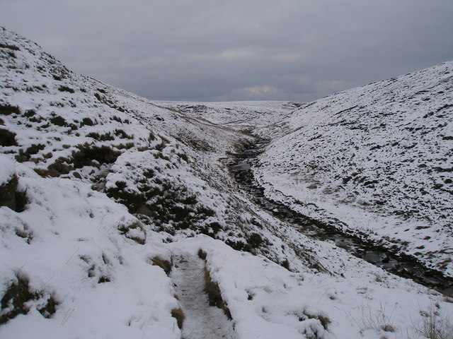 Crowden Great Brook