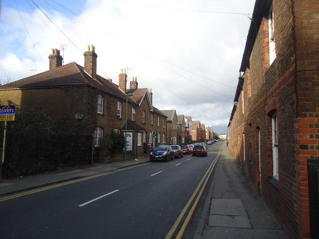 Walnut Tree Close, Guildford