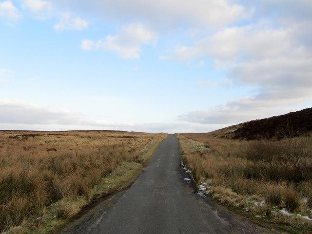 Kex Gill Road