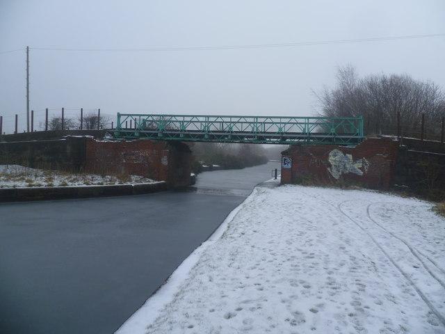 Vicars Hall Bridge
