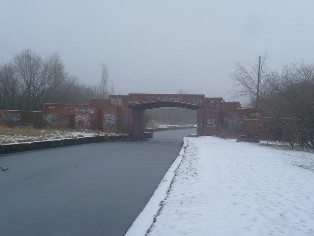 Boothstown Bridge
