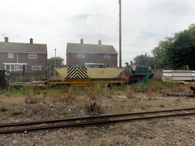 New Romney, RH&DR railway station