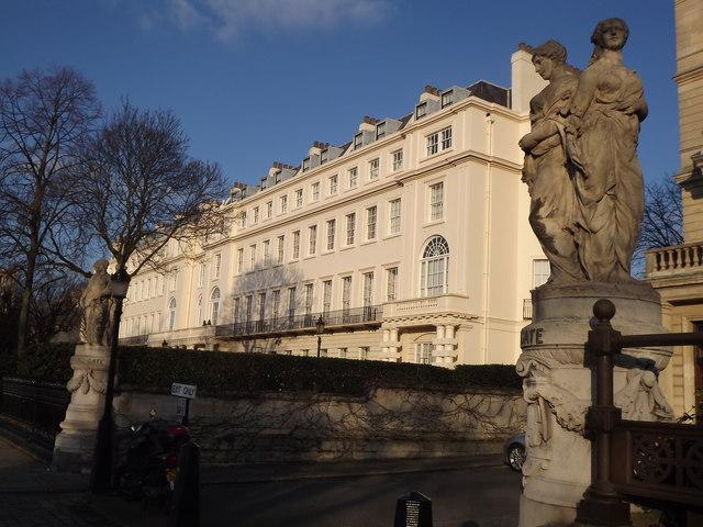 Cambridge Terrace