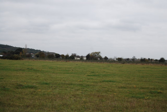 Near Decoy Farm