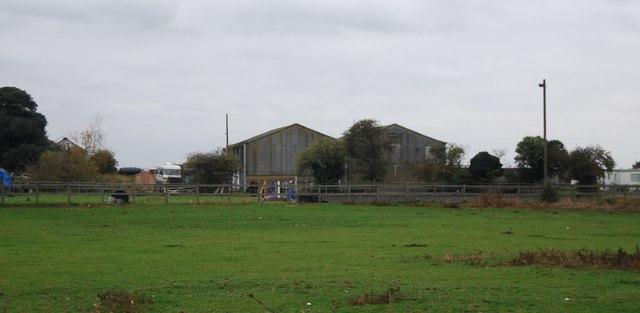 Decoy Farm