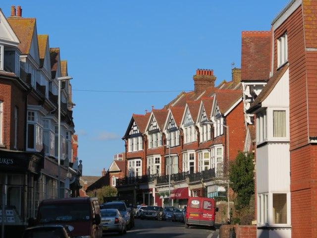 Mead's Street