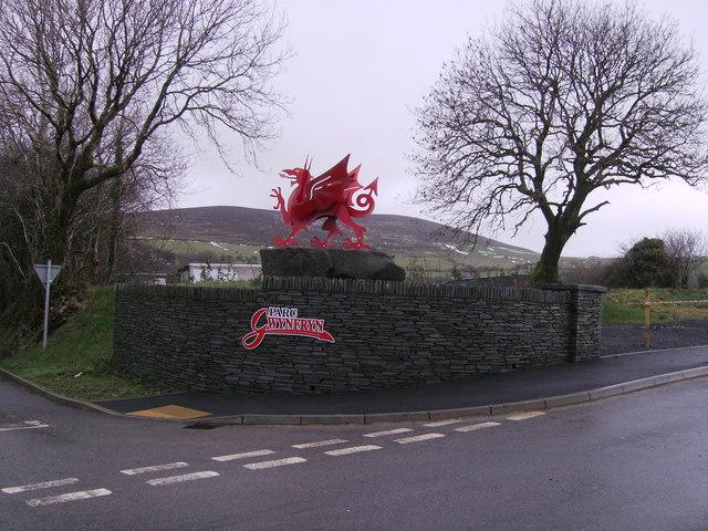 Parc Gwynfryn