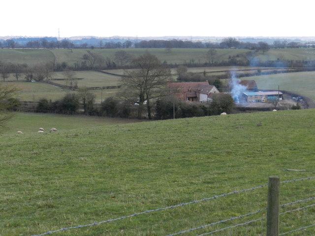 Holmes' Farm