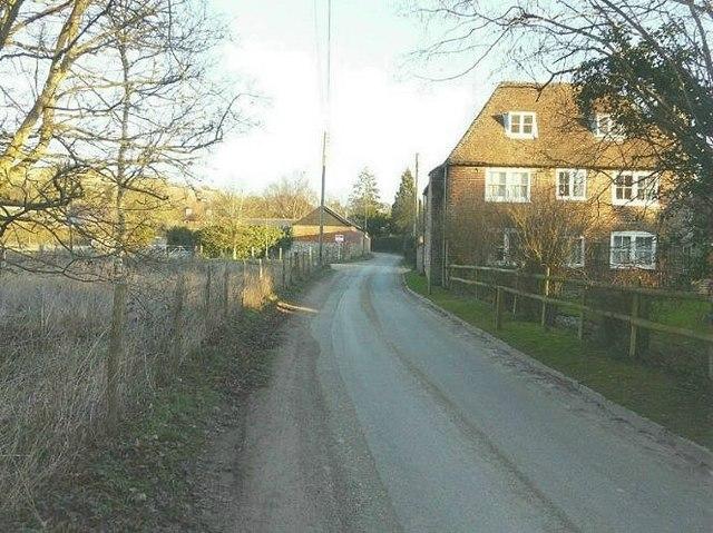 Pear Tree Cottage, North Elham