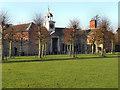SJ7387 : Dunham Massey Hall by David Dixon