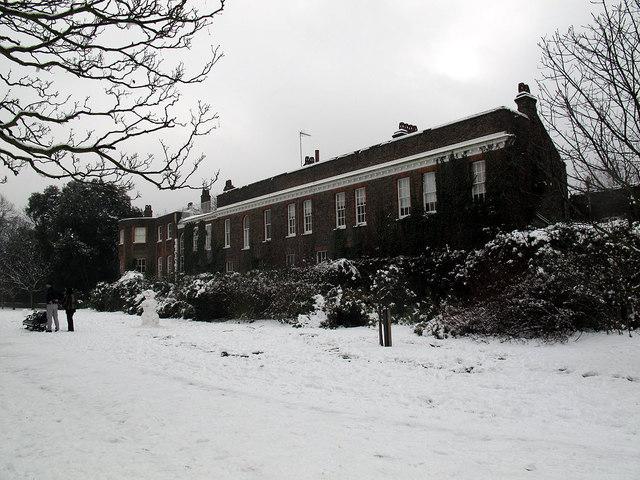 Macartney House