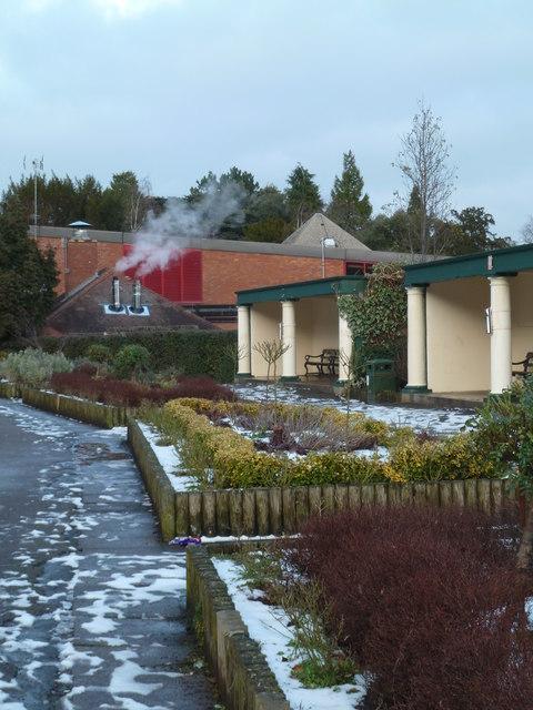 Priory Park, Malvern