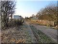 SJ7088 : Trans Pennine Trail by David Dixon