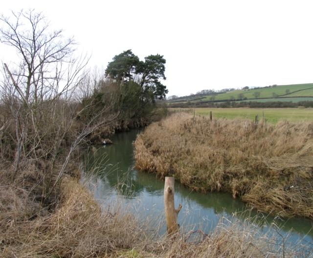 River Welland