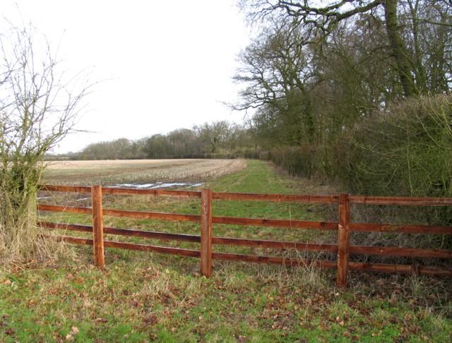 Former gateway