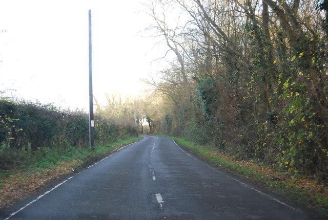 Hawe Lane