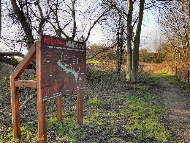 Redbrook Wildlife Trail