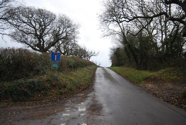 Park's Lane
