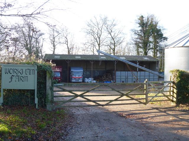 Workham Farm [5]