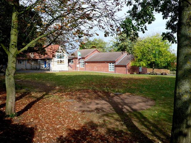 Temple Grafton Primary School