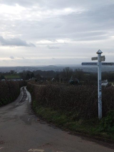 Rowden Cross