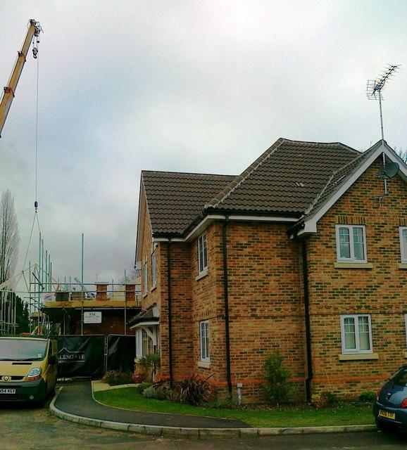 Housing Development,Lower Early