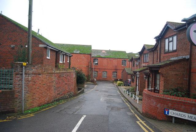 Court Mills