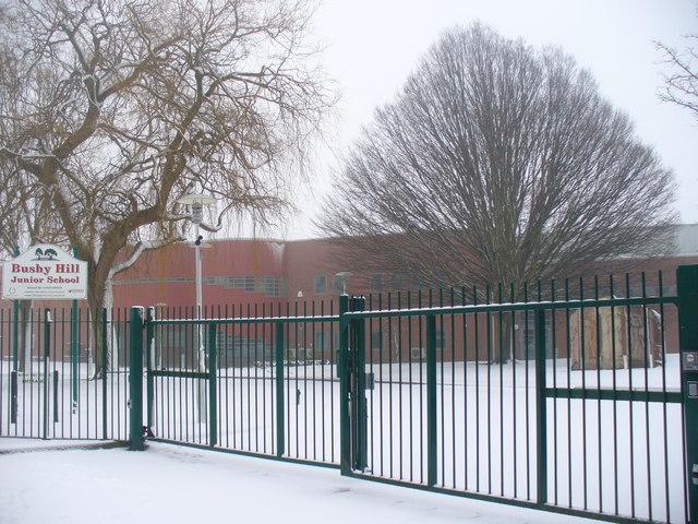 Bushy Hill Junior School