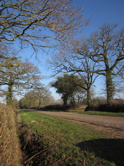 Horn Road