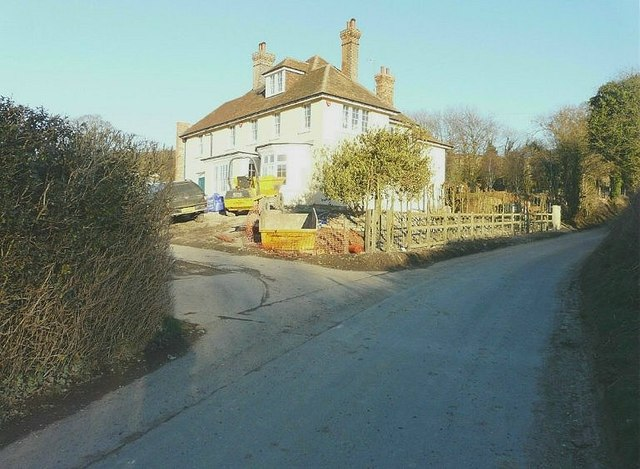 The Well House, North Elham