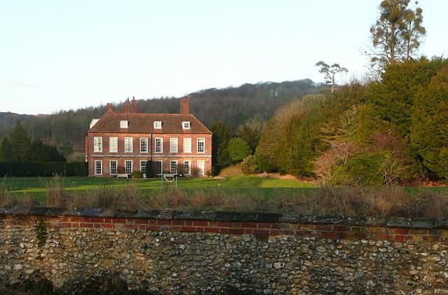 Bradenham Manor