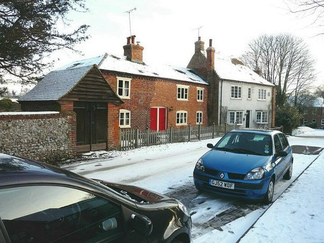 St Katherine's Cottage, Pound Lane, Elham