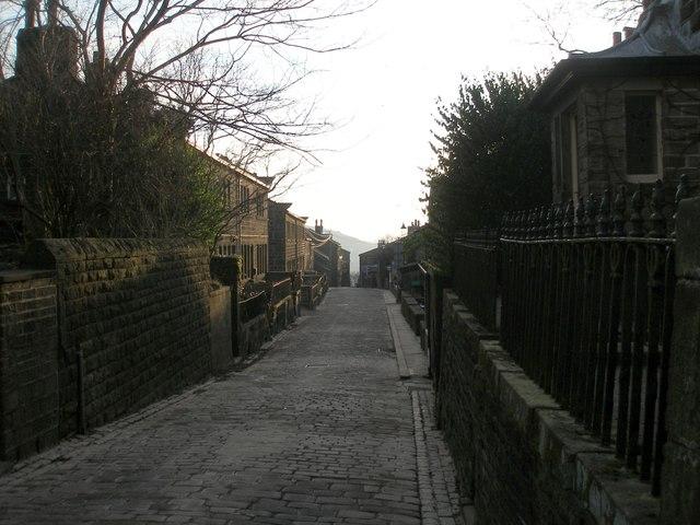 Smithwell Lane