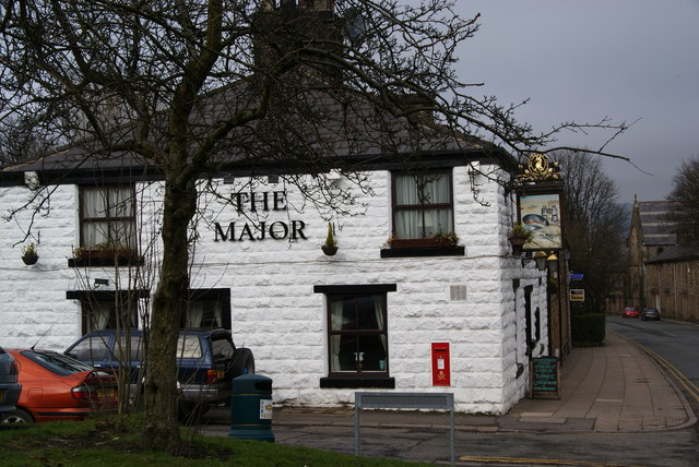 The Major, Ramsbottom